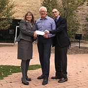 The Asper Foundation Donates $50,000 to Project Rozana Canada